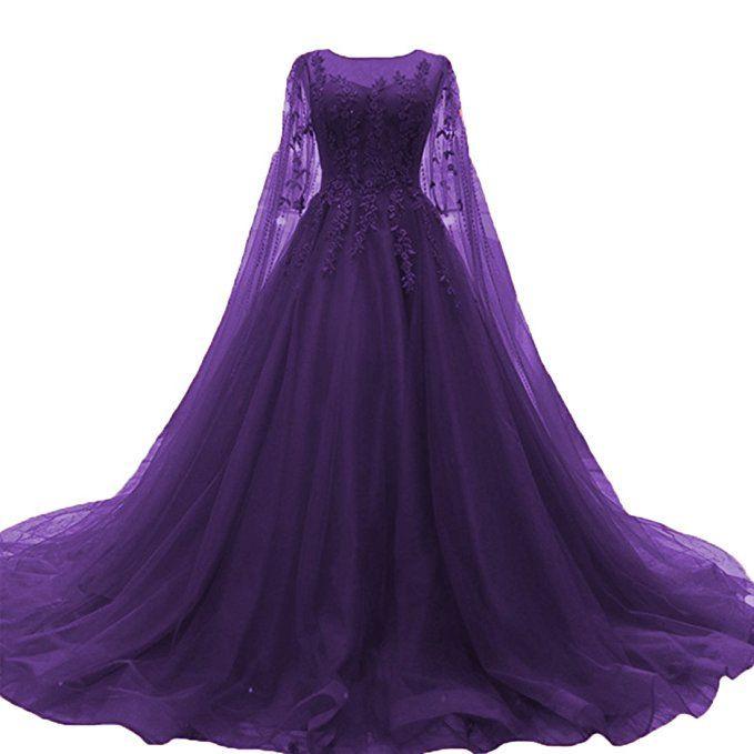 Wow  Was Für Ein Kleid Dieses Vintage Brautkleid In Lila
