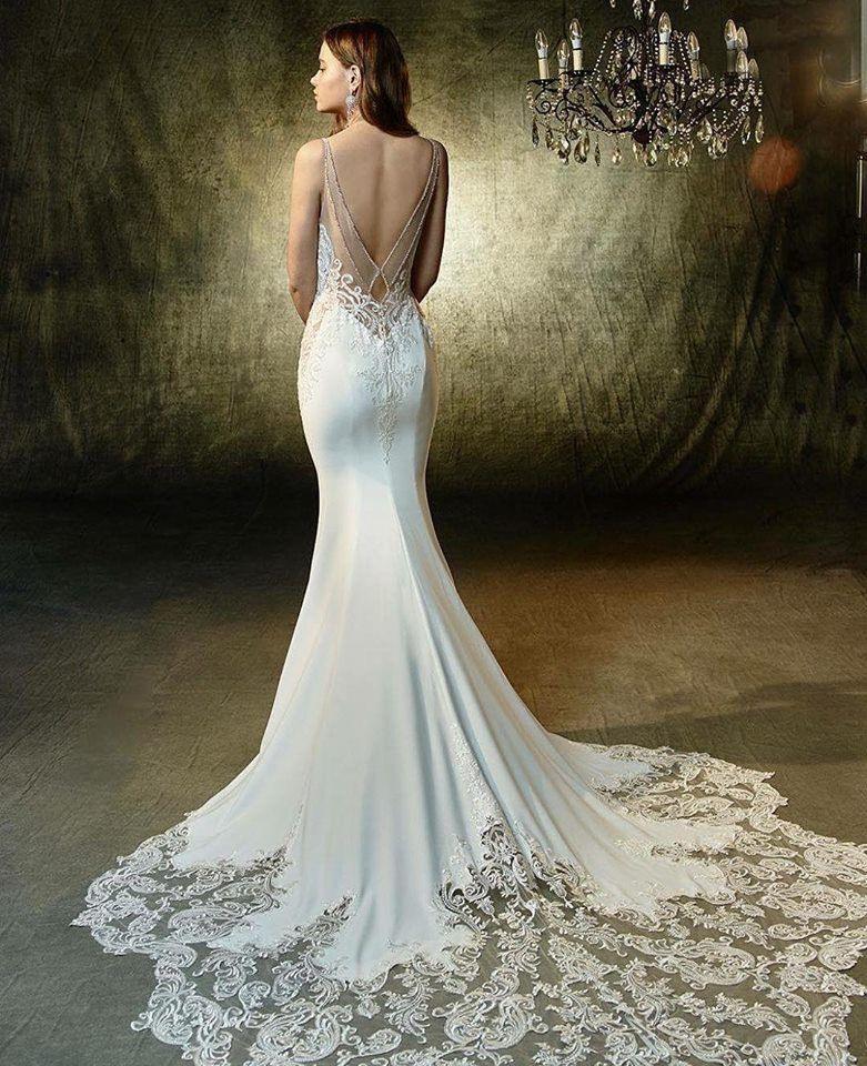 Wunderschöne Brautkleider Lassen Keinen Wunsch Offen Auch