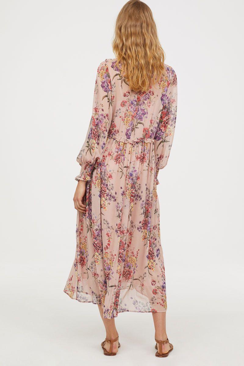Wunderschöne H Und M Online Shop Damen Kleider Ebenbild