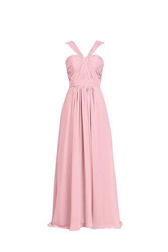 Yiyadawn Langes Partykleid Ballkleid Abendkleid Für Damen
