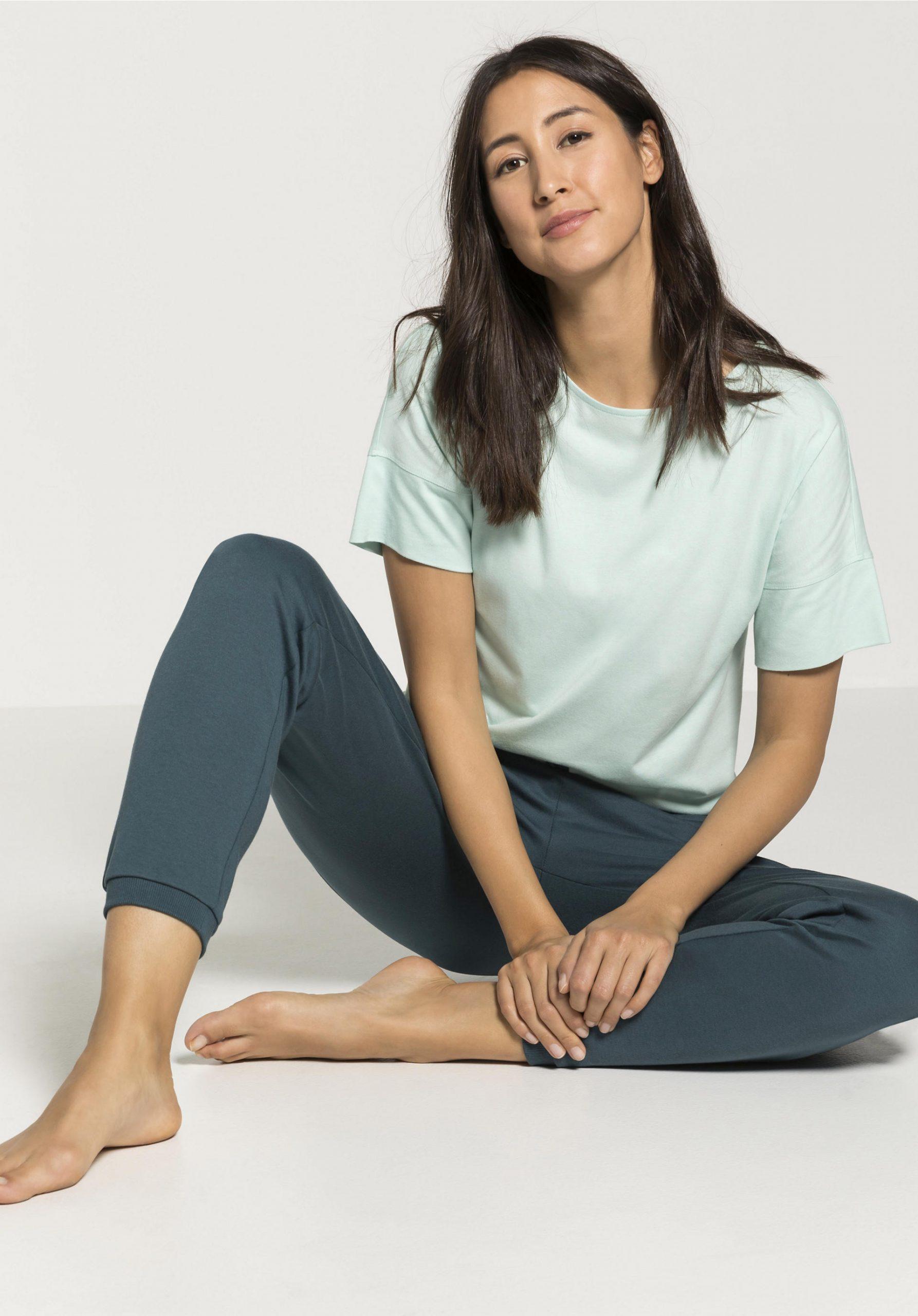 Yoga Kleidung Für Damen  Bio  Nachhaltig  Fair