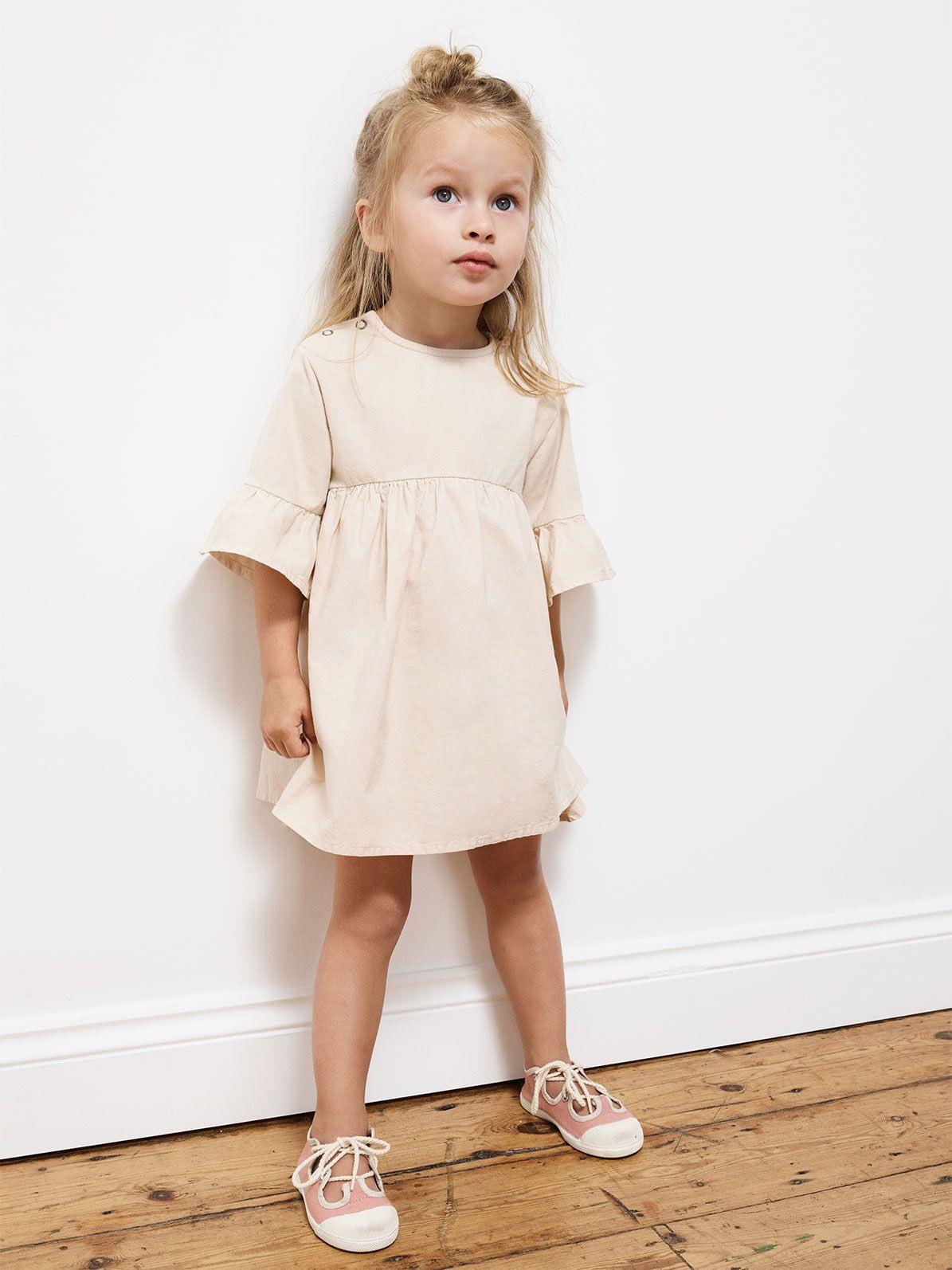 Zara  Zaraeditorial  4 Years  Baby Girl  3 Months