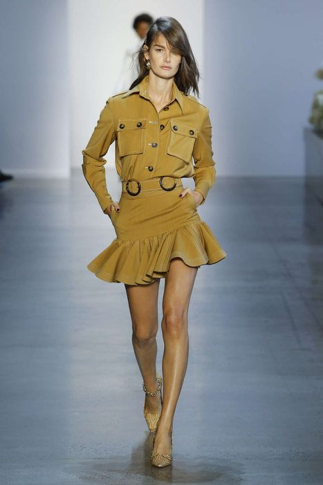 Zimmermann  Modestil Damen Mode Mode