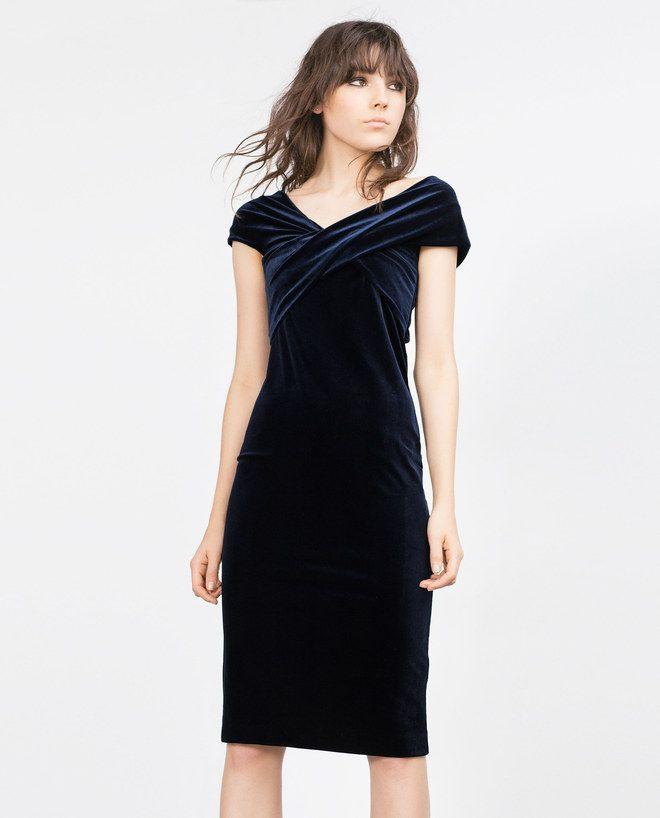 Zu Viele Verbindungen  Kleider Damen Kleider Schwarzes