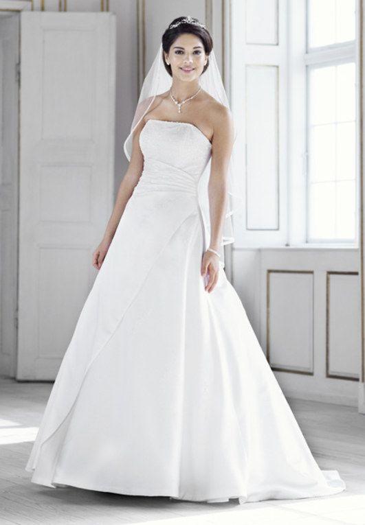 Zu Viele Verbindungen  Preiswerte Hochzeitskleider Kleid