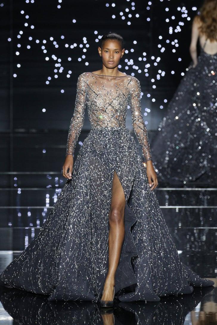 Zuhair Murad Haute Couture Herbst/Winter 2015  Die