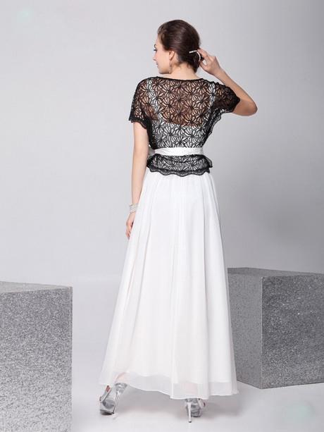 Zweiteiler Kleid