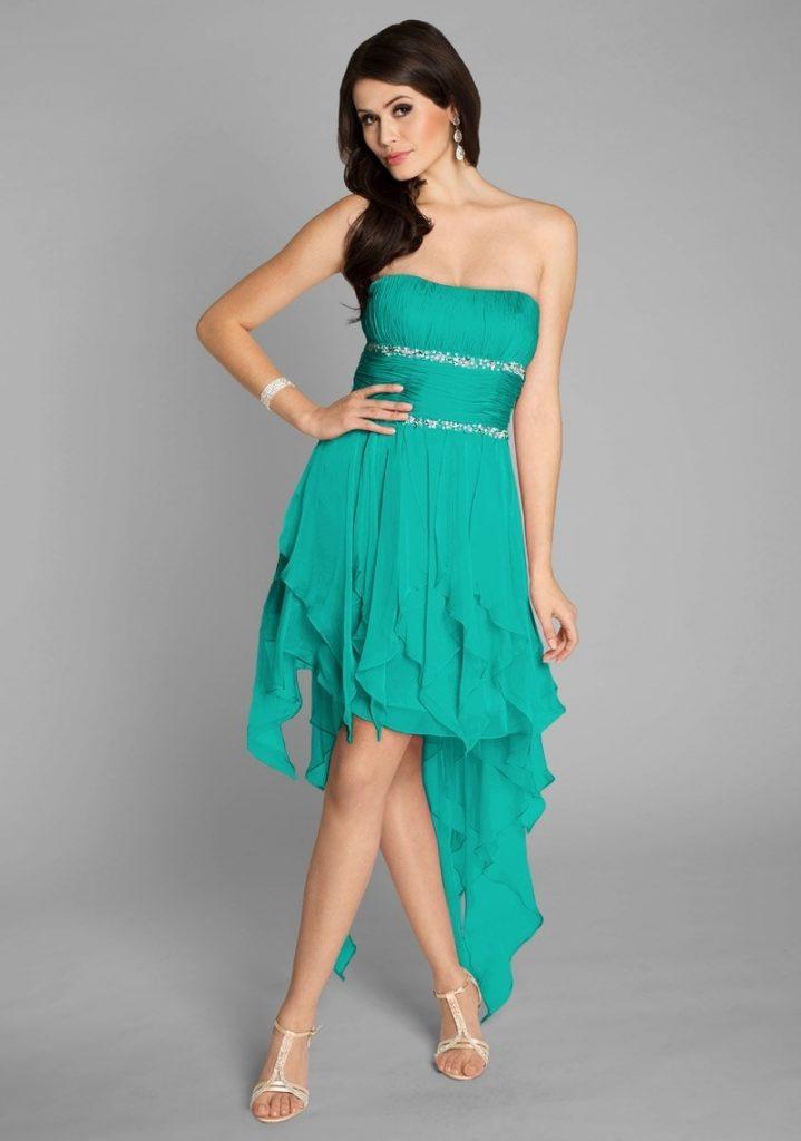 13 Schön Grünes Kleid Kurz Vertrieb  Abendkleid
