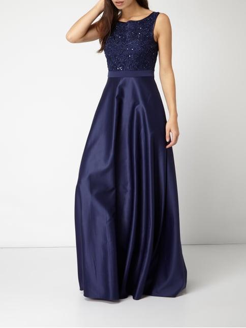 Abendkleider Lang 2018 Online Kaufen  0€ Versand