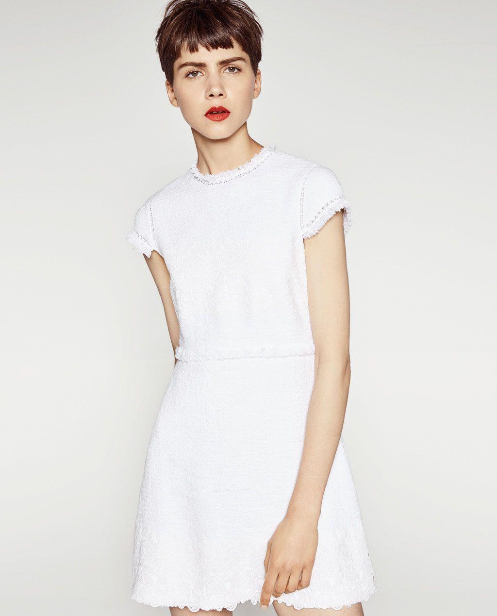 Access Denied  Weißes Kleid Lässig Kleider Kleider Für