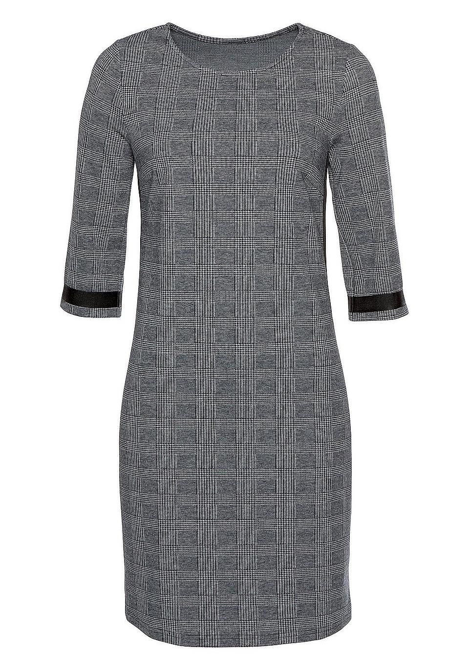 Aniston Casual Jerseykleid Online Kaufen Mit Bildern