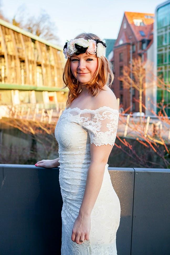 Änni Noize Das Perfekte Kleid