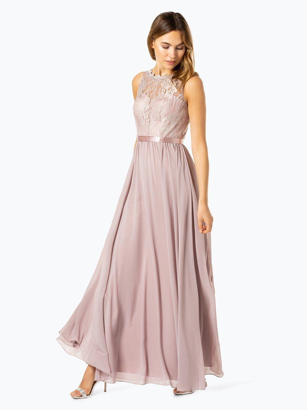 Damen Abendkleid  Luxuar Fashion Abendkleid Und Kleid
