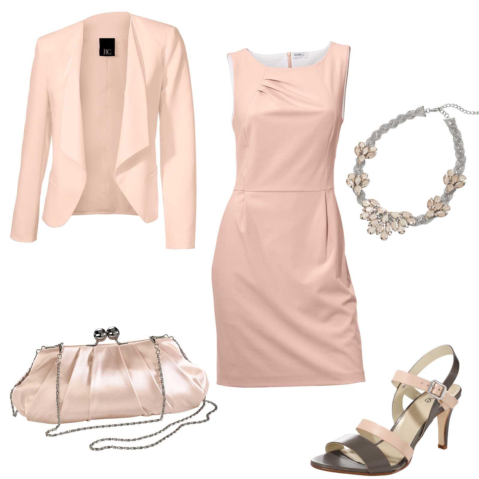 Dresscode Für Hochzeitsgäste So Gelingt Das Perfekte