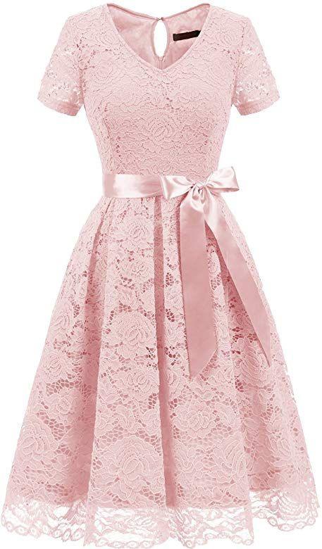 Dresstells Damen Elegant Abendkleider Für Hochzeit