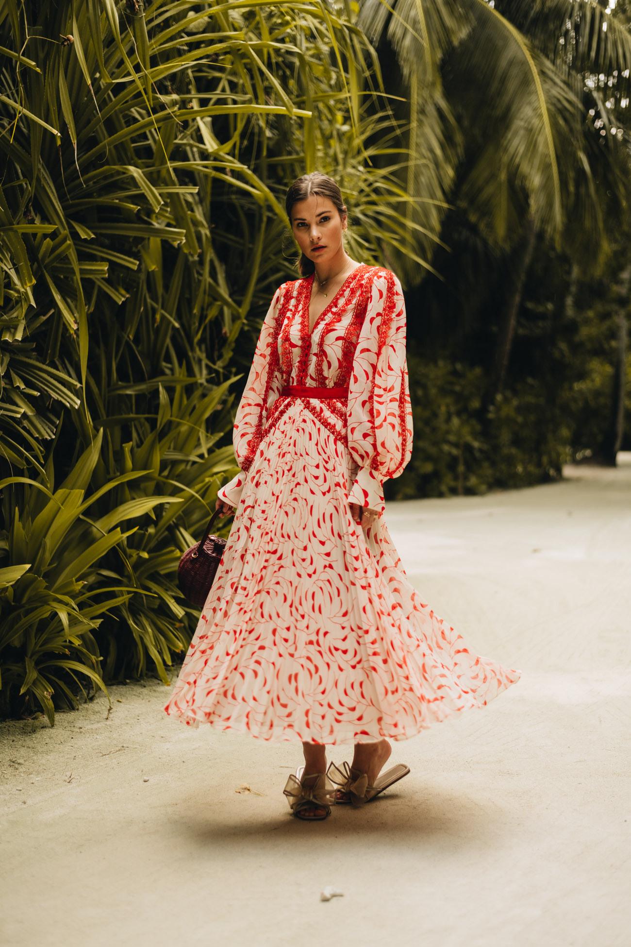 Fashion Forecastdie Wichtigsten Modetrends Für Frühjahr