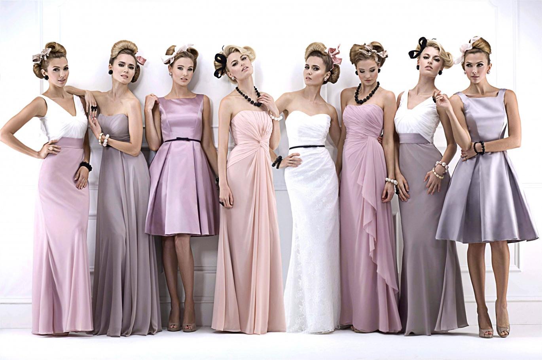 Festliches Kleid Für Hochzeit  Top Modische Kleider