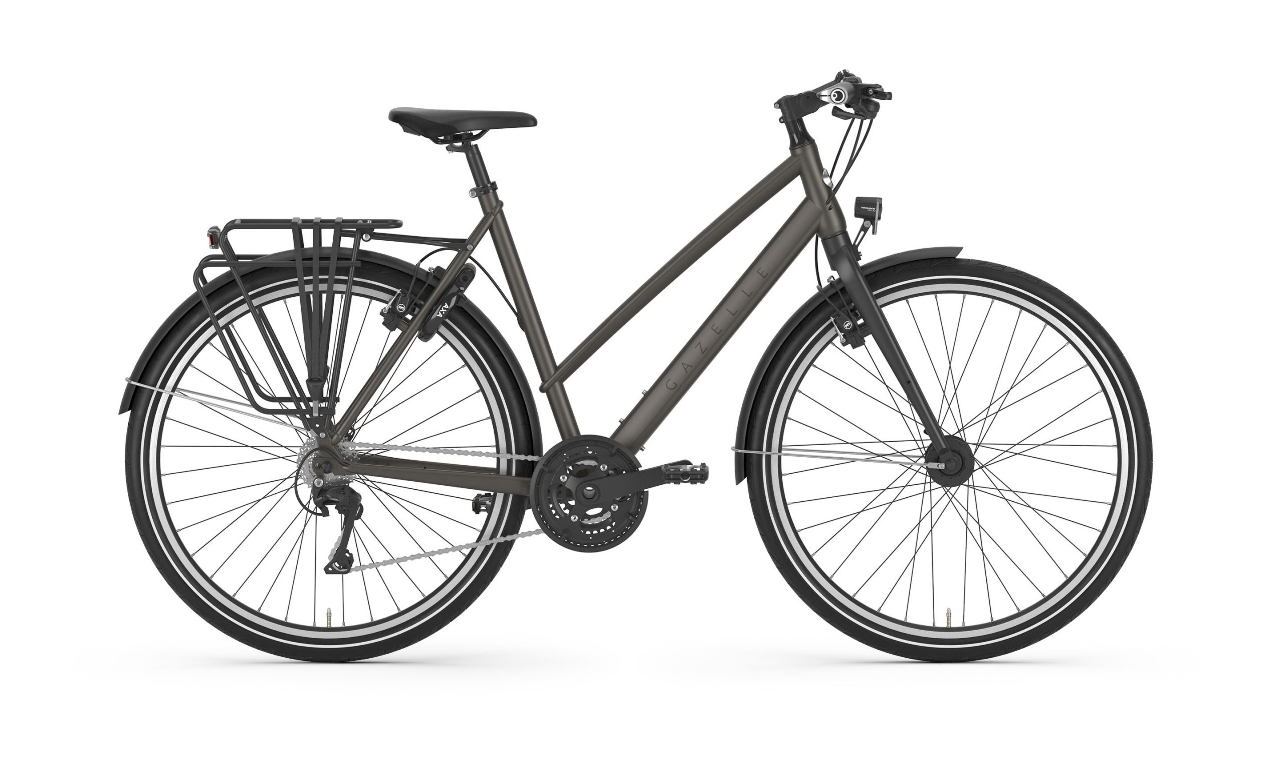 Gazelle Marco Polo Tour  2020  Vélos Urbains / Loisirs