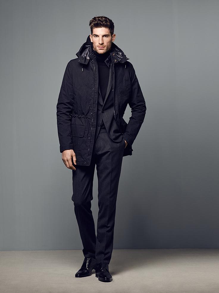 Globus Savoirvivre Fashion Men Mensfashion Style