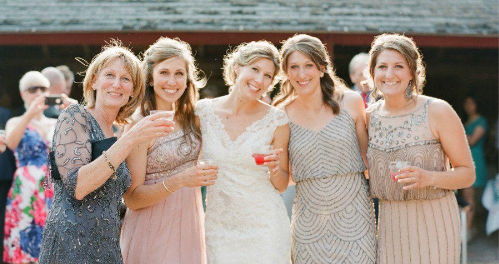 Hochzeit Gast Outfits Die Sie Ausprobieren Können