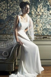 Hochzeitskleid Empire  Hochzeitskleid Hochzeitskleid