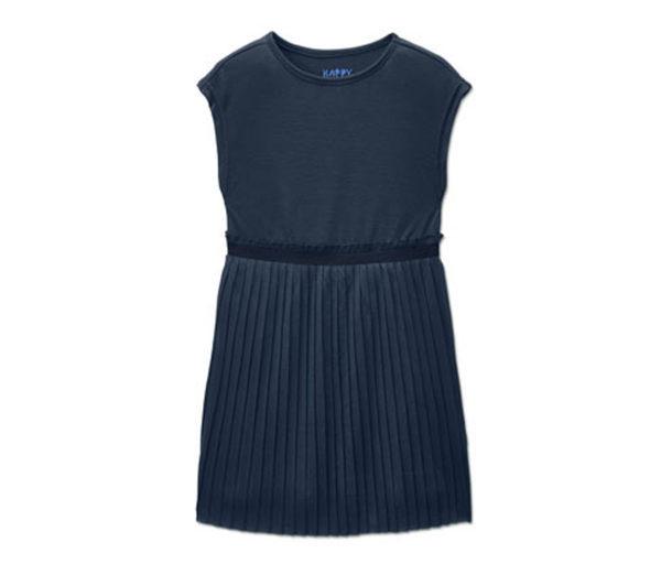 Kleid Mit Faltenrock Von Tchibo Für 1200 € Ansehen