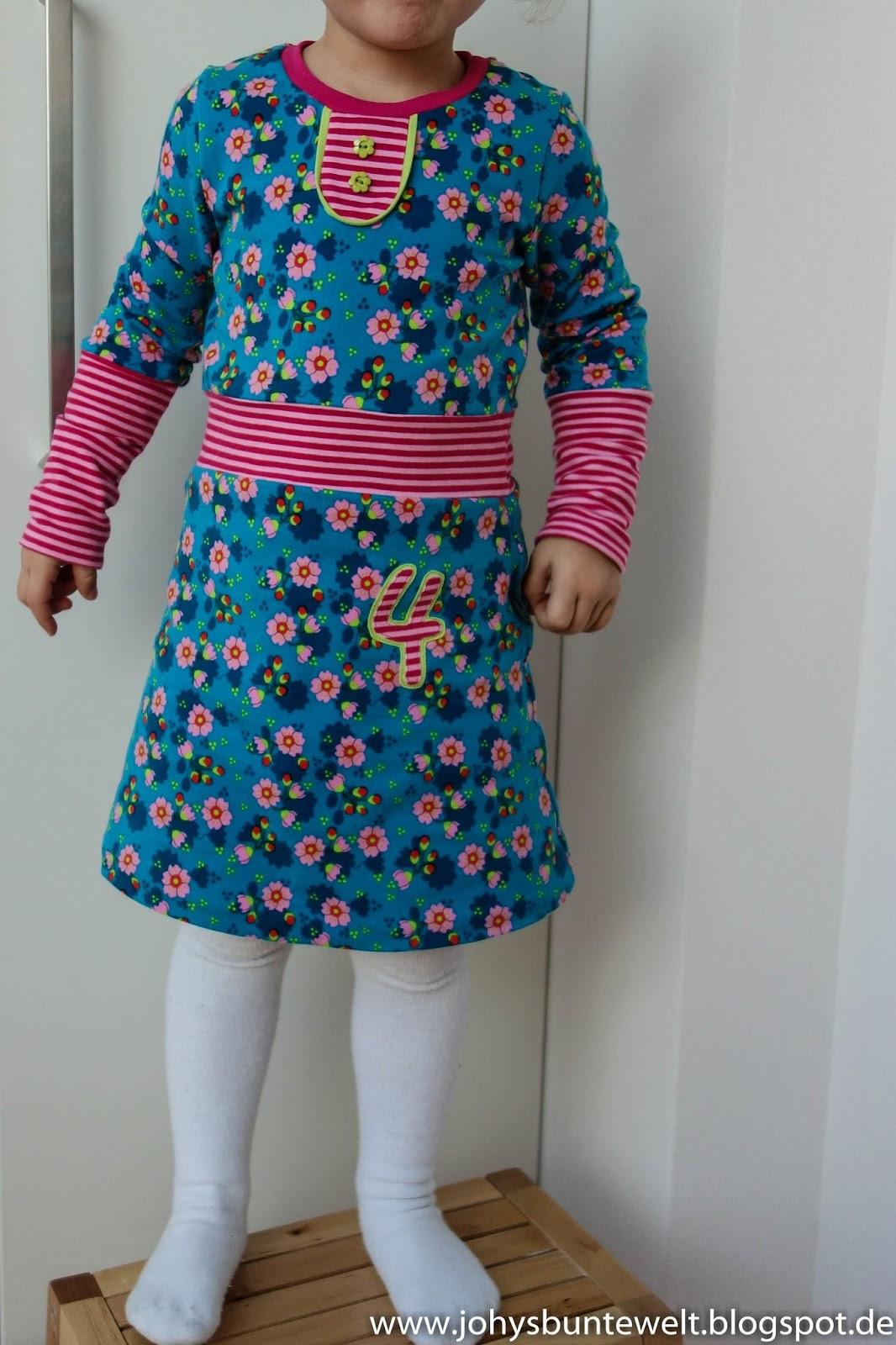 Kleiderwoche 3  Nika  Das Perfekte Geburtstagskleid