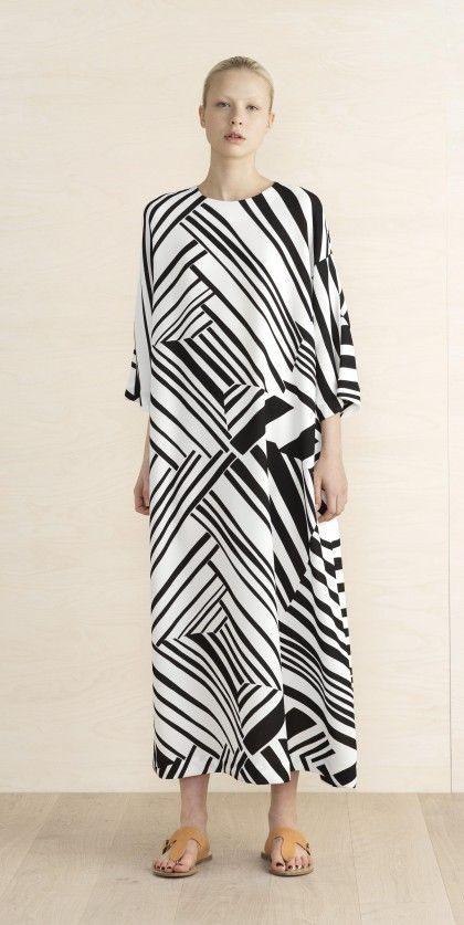 Marimekko Ramona Dress £370  Marimekko Dress Dresses