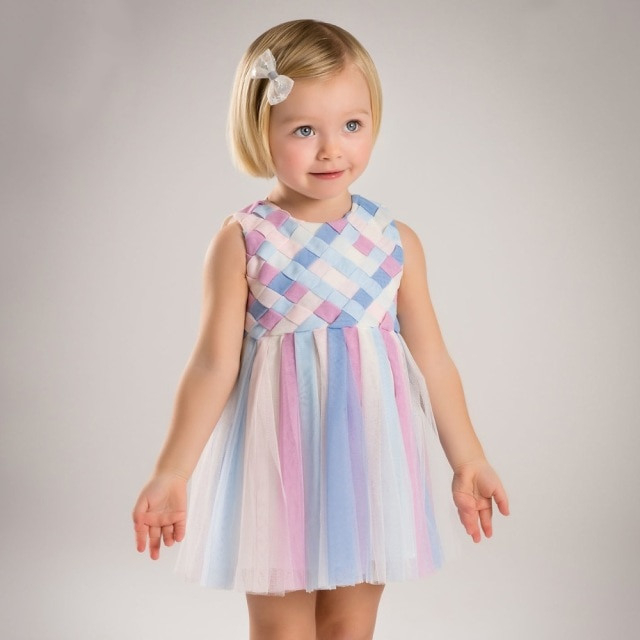 Marke Kind Mädchen Kleidung Nette Kinder Baby Mädchen