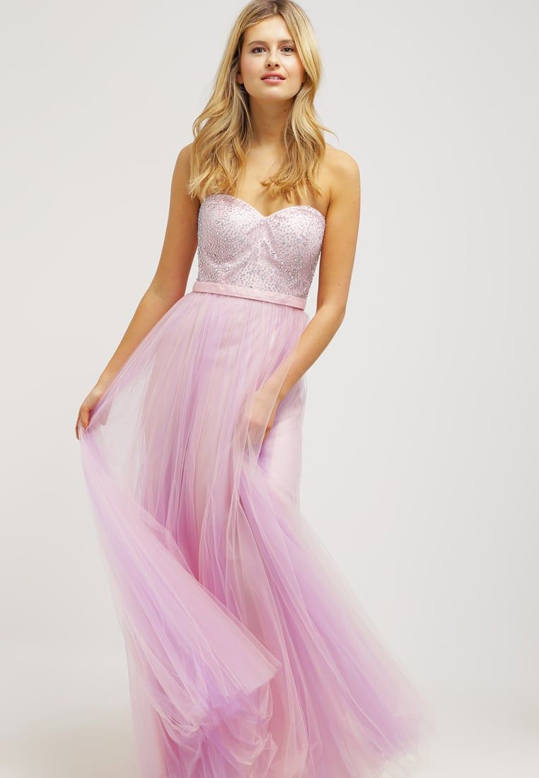 Mascara Suknia Balowa  Blush Za 83785 Zł 280816