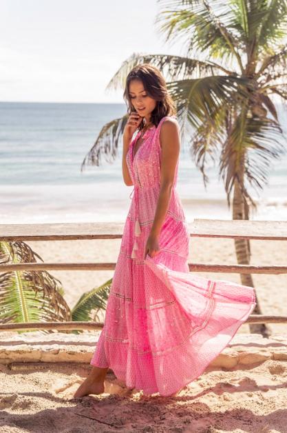 Miss June Kleid  Abendkleid