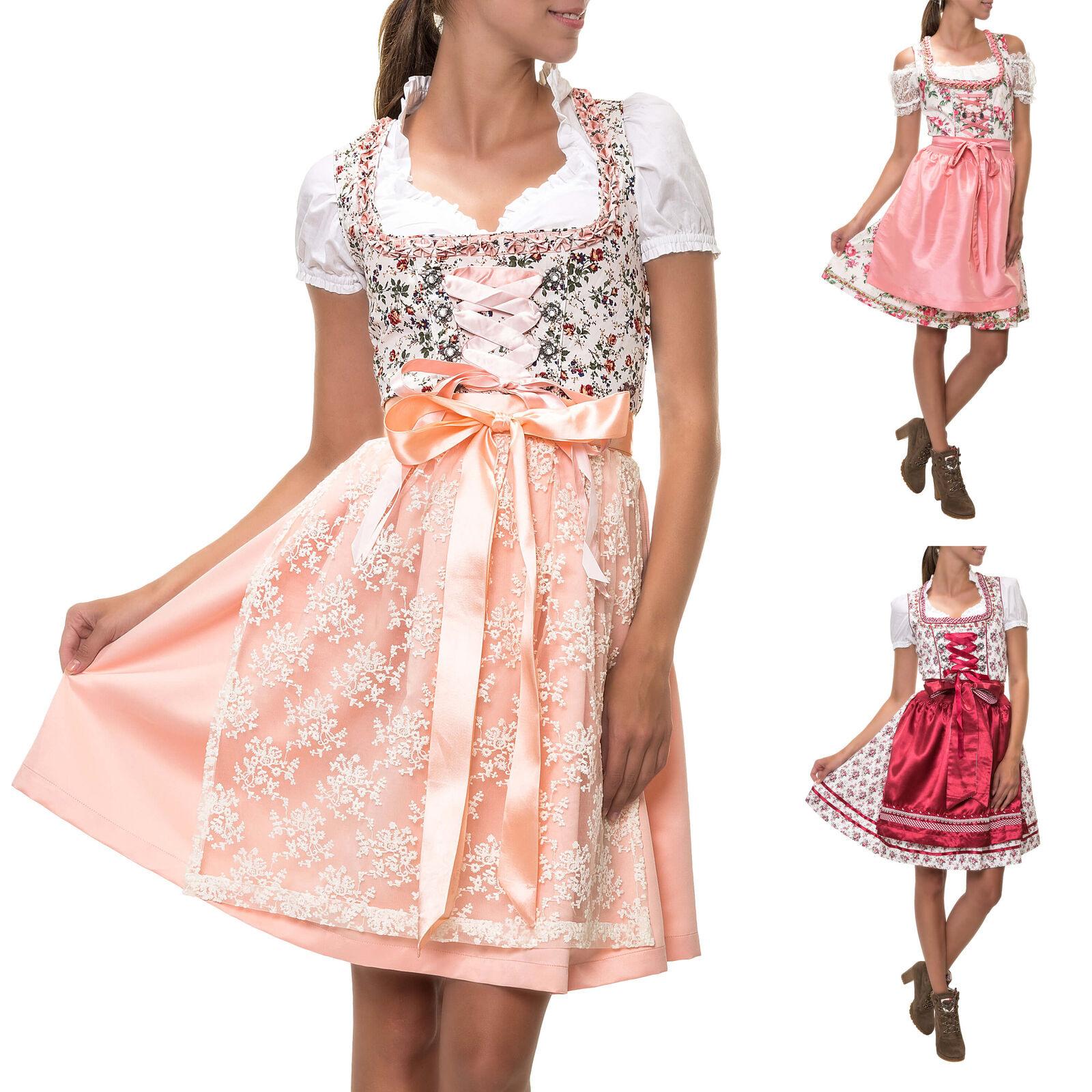 Only Damen Off Shoulder Kleid Aus Spitze Cocktailkleid