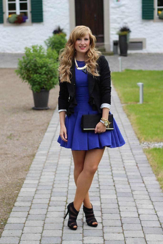 Standesamt Kleid  So Ist Ein Gast Perfekt Gekleidet
