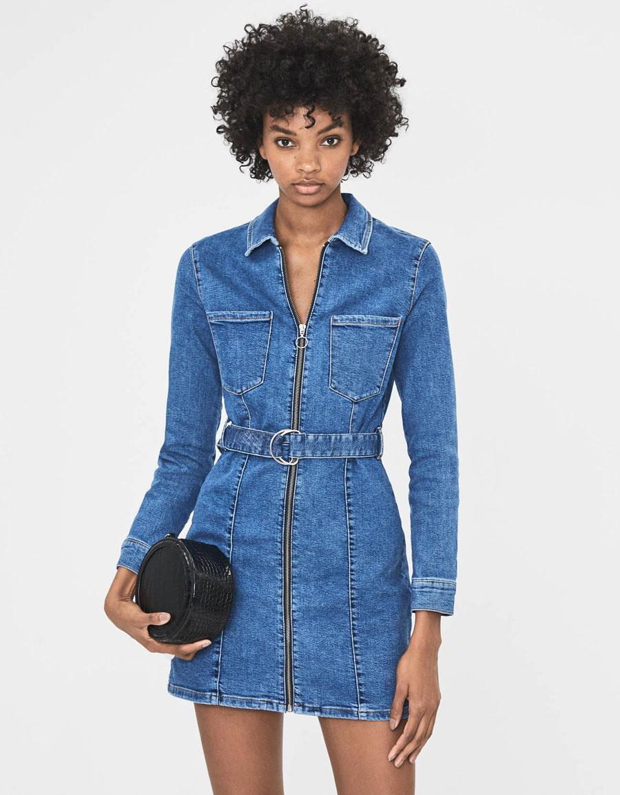 Vestidos De Moda Otoño Invierno 2019 2020 En Zara Asos