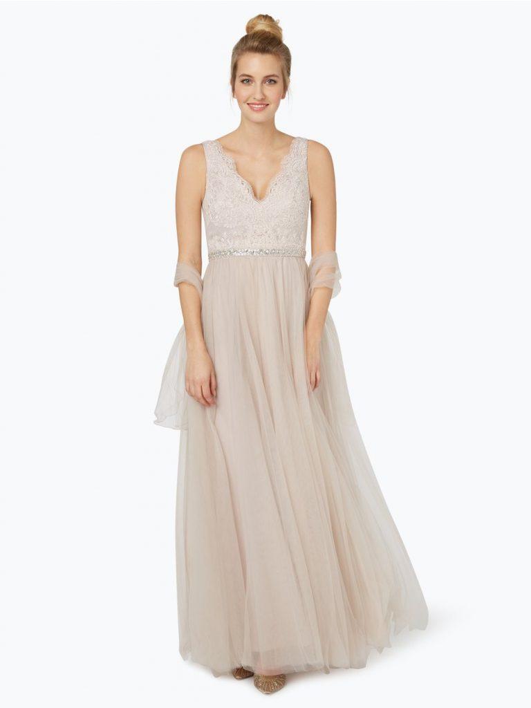 Designer Perfekt Unique Damen Abendkleid Spezialgebiet